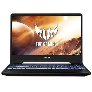 ASUS TUF FX505D-TBQ222T Gaming Laptop