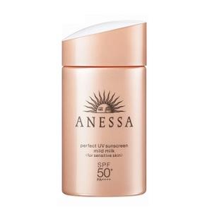 Anessa Perfect UV Sunscreen Skin Care Milk