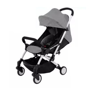 Baby Throne Advance Stroller