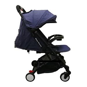Baby Throne Premium Stroller