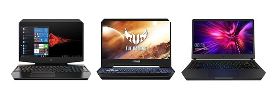 Best Gaming Laptop Malaysia