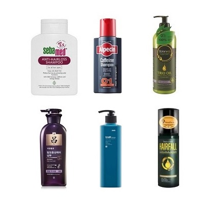 13 Best Shampoos For Hair Loss In Malaysia 2020