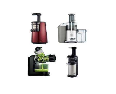 Best Juicer Malaysia