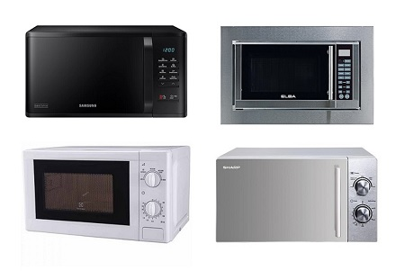 Best Microwave Oven Malaysia