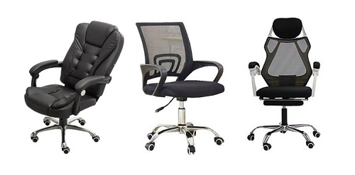 Best Office Chair Malaysia