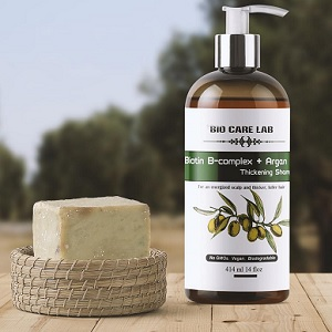 Bio Care Lab Biotin Thickening Hair Shampoo