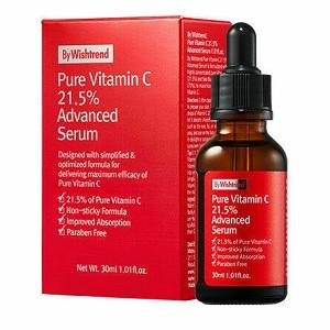 By Wishtrend Pure Vitamin C21.5 Advanced Serum