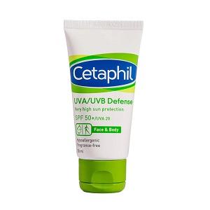 Cetaphil UVA UVB Defense