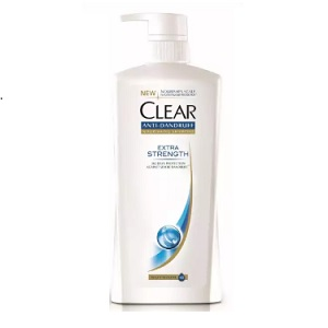 Clear Extra Strength Anti-Dandruff Shampoo