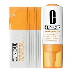 Clinique Fresh Pressed 7-Day System