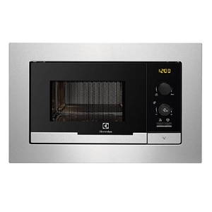 Electrolux Built-in Microwave Grill EMS2085X