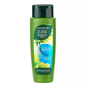 Follow Me Green Tea Shampoo