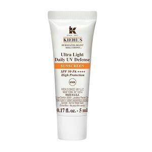 Kiehl's Ultra Light Daily UV Defense