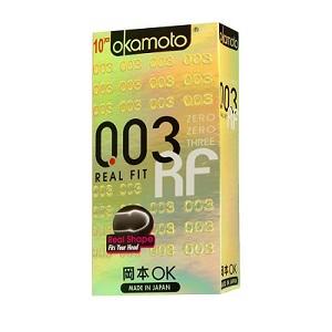 Okamoto 003 Real Fit