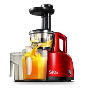 SKG A8 Slow Juicer