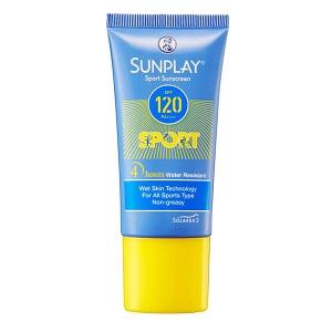 SUNPLAY Sport Sunscreen