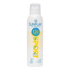 SUNPLAY Sport UV Body Mist