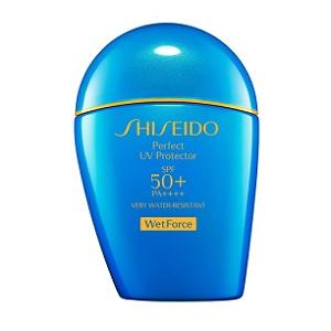 Shiseido Global Suncare Perfect UV Protector