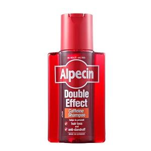 Alpecin Double-Effect Caffeine Shampoo