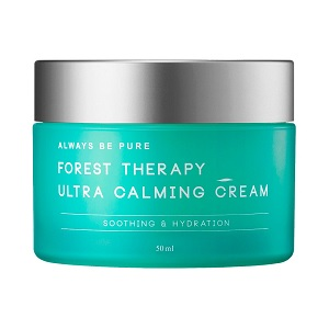 Always Be Pure Forest Therapy Ultra Calming Cream