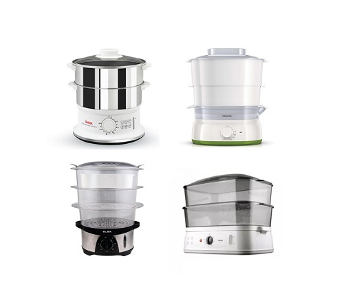Best Food Steamer Malaysia