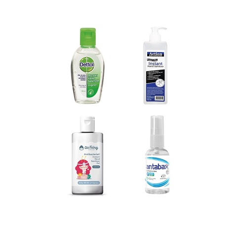 Best Hand Sanitizer Malaysia