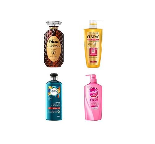 Best Shampoo Malaysia