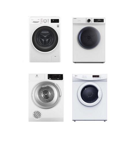 Best Washer Machine Malaysia
