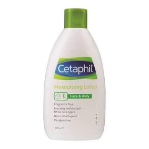 Cetaphil Moist Lotion