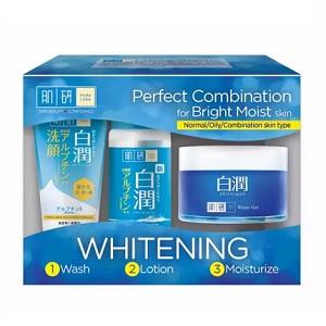 HADA LABO Whitening 123 Set
