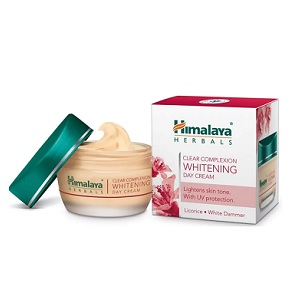 HIMALAYA Clear Complexion Whitening Day Cream
