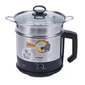 Khind Multi Cooker MC12S