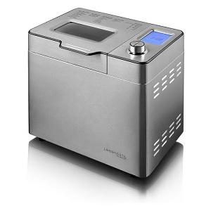 Lebensstil Kollektion Bread Maker Pro LKBM-2102SS