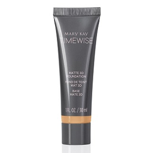 Mary Kay TimeWise 3D Foundation