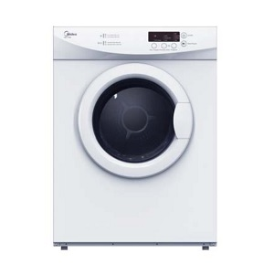 Midea MD-7388 Vented Dryer