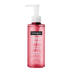Neutrogena Deep Clean Brightening Cleansing Oil