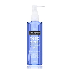 Neutrogena Deep Clean Cleansing Oil