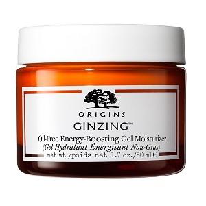 Origins Ginzing Oil Free Energy-Boosting Gel Moisturizer