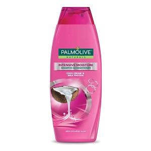 Palmolive Naturals Intensive Moisture Shampoo & Conditioner