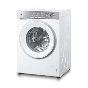 Panasonic Washer Dryer NA-S106G1WMY