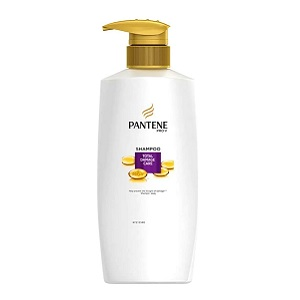 Pantene Shampoo Total Damage Care
