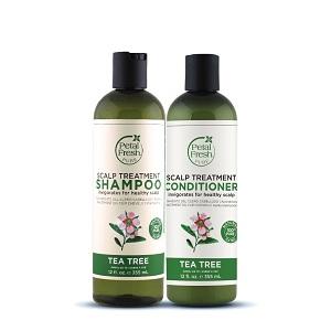 Petal Fresh Shampoo