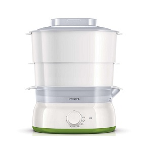 Philips Daily Collection Steamer HD9104