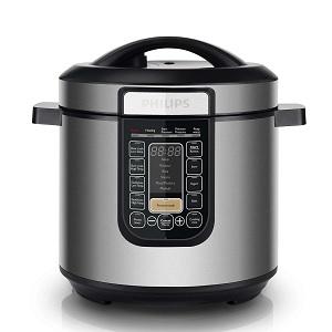 Philips Pressure Cooker Multi Cook HD2137
