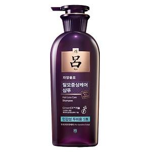 Ryo Hair Loss Care Shampoo