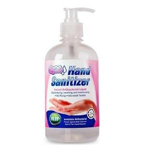 Skygel Hand Sanitizer Gel