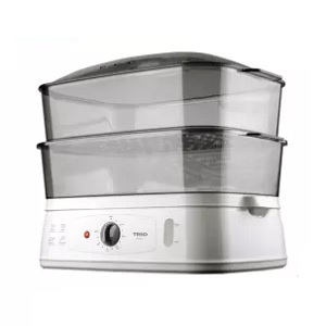 Trio Food Steamer TFS-18