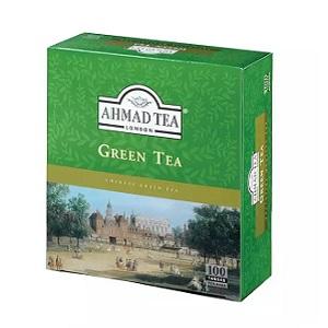 Ahmad Tea Jasmine Green Tea