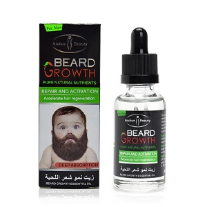 Aichun Beauty Beard Oil