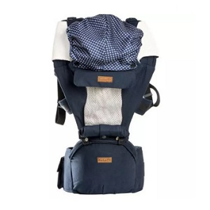 Aiebao Hip Seat Baby Carrier